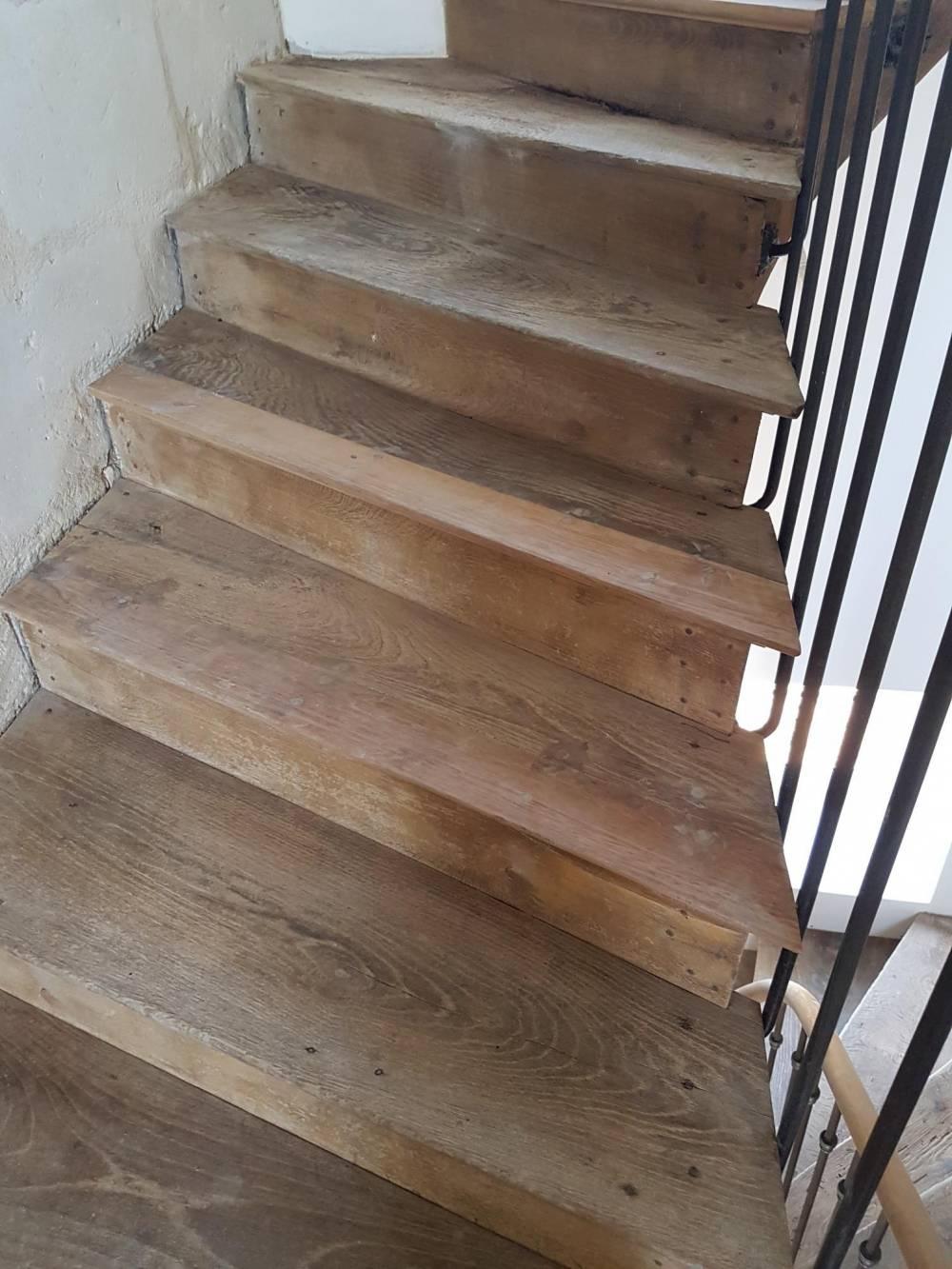Fabricant D Escalier Bois escalier bois sur mesure briollay - fabricant d'escalier